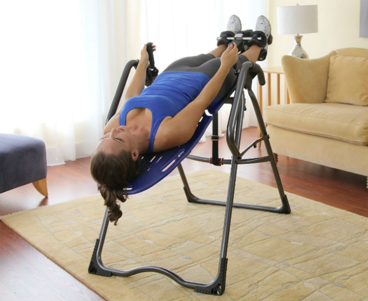 Best inversion table reviews for 2016