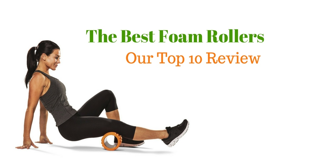 Best foam roller top 10 review