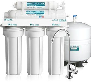 APEC Top Tier Water Filter