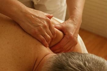 massage fascia